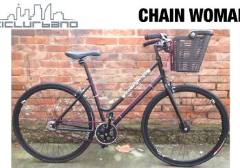 CU - Chain Woman