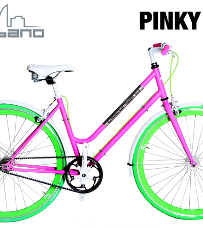 CU Pinky Winky donna